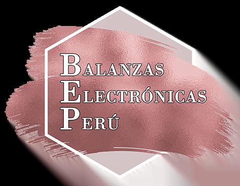 Balanzas Electrónicas Perú